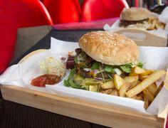 Burger #Barn Burger #Warsaw