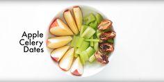 16 Snacks for Adrenal Fatigue