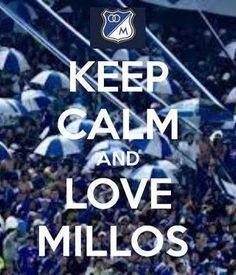 Millonarios Fútbol Club #