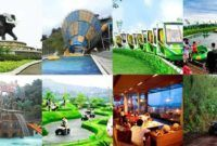 Harga Tiket Kampung Gajah Terbaru