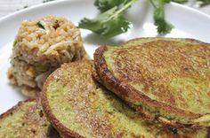 """""""Carne"""" vegetariana a base de lentejas, se pueden preparar hamburguesas, nuggets, milanesas..."""