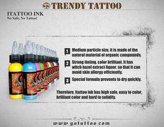 KillerSilver - Tattoo supply