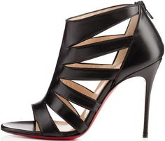 Christian Louboutin – Spring/Summer 2014 | christian louboutin  with <3 from JDzigner www.jdzigner.com