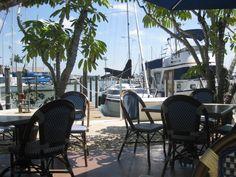 The Dock Naples, Florida
