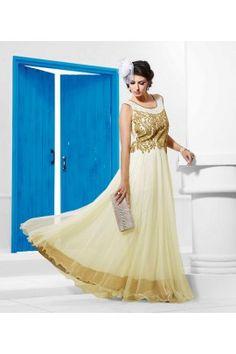 Ethnic Fire Designer Wedding Gowns 24341