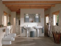 Bathroom Design with Spirituality in Mind! | Visual Remodeling Blog | Fixr