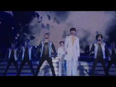 TVXQ! 東方神起 Rising Sun ( LIVE TOUR 2015 WITH)