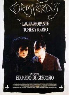 Corps perdus, Cuerpos perdidos (Eduardo de Gregorio) - 1990 F, RA - Laura Morante