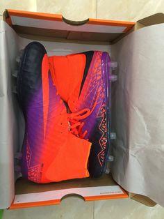 finest selection b1c8b 397f7 New new Floodlights Pack boots , 2016- 2017 nike hypervenom phantom II  boots Cool Football