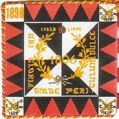 Batalhão de Caçadores 1898 Angola