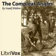 Rapid Ear Movement [Free Audiobooks]: The Compleat Angler [by Izaak Walton]   Free Audiobooks  link to the free audiobook