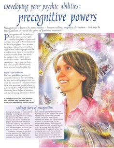 Have you ever wanted to be psychic? To develop psychic powers, esp, to astral travel? Think you have intuition? With this guaranteed course you can have all of that and more! Psychic training that will astound you to say the least. Are Psychics Real, Best Psychics, Psychic Powers, Psychic Abilities, Psychic Predictions, Love Psychic, Online Psychic, Psychic Development, Emotional Development