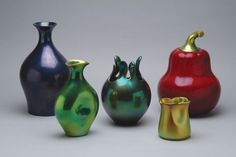 Beautiful Ceramics by Eva Zeisel