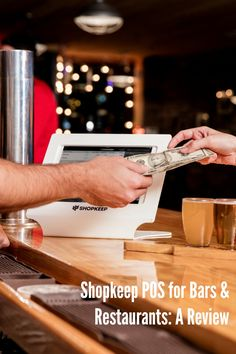 https://www.abarabove.com/shopkeep-review-ipad-pos-bars-restaurants/ There are a huge number of POS options on the market nowadays. This week we're taking a closer look at how well the Shopkeep iPad POS works for Bars & Restaurants