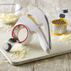 Zyliss All Cheese Grater £12.99