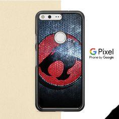 Thundercats Sport Google Pixel Case