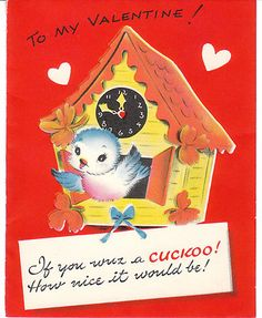 ♥ valentine