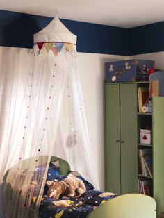 Inspire Fantastic Childhood Dreaming With The Fabler Bed Canopy Another Reading Nook Option