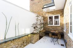 22 May 2020 - Entire home/flat for This listing is for the entire flat. Spacious and secluded one bedroom architect's flat. Own private courtyard. Double Bedroom, One Bedroom, Rent In London, Flat Rent, Private Room, Architects, United Kingdom, Queen, Park