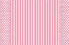 Kit en rosa para imprimir gratis.   Ideas y material gratis para fiestas y celebraciones Oh My Fiesta!