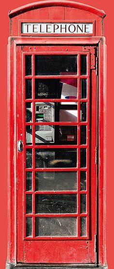 London calling: Originelle Fototapete 74,95€ ♥ Hier kaufen: http://www.stylefruits.de/wohnen/fototapete-livingwalls/w4178930 ♥ #Wandgestaltung #Poster