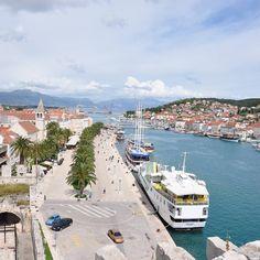 #Urlaubsziel #Kroatien im #Sommer mit der ganzen #Familie #Bootfahren #Segeln #Yachthafen #Mittelmeer