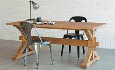 オーリコ ダイニングテーブル | ACTUS