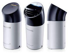 Samsung-AG-053VKBWQ-Virus-Doctor-S-Plasma-Ion-Car-Air-Purifier-Cleaner