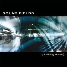That was yesterday: Solar Fields - Origin # 1 [Full Album]