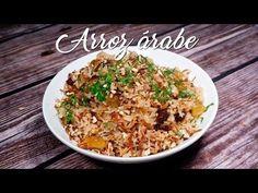 Arroz Árabe – A Comer