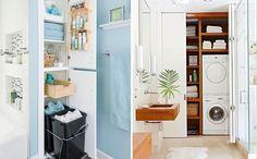 Consejos de decoración para aprovechar el espacio | Decorar tu casa es facilisimo.com