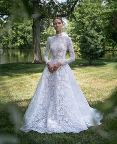 111 Best The Prophet Collection Images In 2020 Wedding Dresses