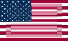 Sale 10 - 30% OFF Use promo code RYCUBL Good on all Prints See details...,bridburg,united states flag,flag,red,white,blue,red white and blue,old glory,patriot,american,america,usa,defend,glory,stars and stripes,us flag,bridburg,homage,jasper johns,johns,duty,pledge of allegiance,allegiance,symbol,symbolic,attention,digital,digital art,derivative,fine,living room,livingroom,dining room,layer,layers,layered,three,three flags,pink,lines,patriots day,patriot,old glory,4 july,gift,fourth of july
