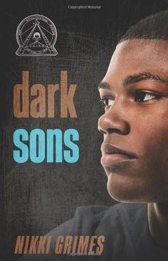 Dark Sons by Nikki Grimes http://www.amazon.com/dp/0310721458/ref=cm_sw_r_pi_dp_gDJRwb073SGA9