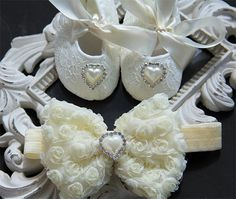 Baby girl ivory Shoes,ivory Baby Shoes,Baby Girl crib shoes summer shoes baby Ready to ship newborn baby girls shoes beige off white shoes