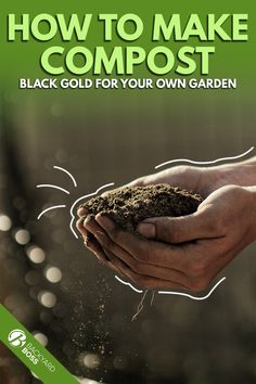 Spending way too much on plant and lawn fertilizer and materials to amend your soils? The guide explains how to make your own compost cheap!