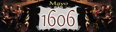 Un Diario del Siglo XVII: MAYO de 1606