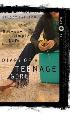 Not-So-Simple Life (Diary of a Teenage Girl Series: Maya #1) 2: its a green thing 3: what matters most