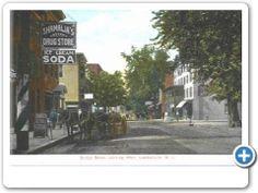 Lambertville NJ 1910