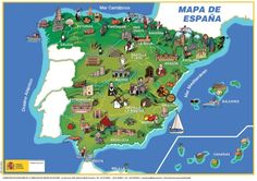 mapas culturales de mexico - Google Search