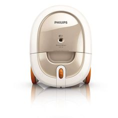 Philips SmallStar Vacuum cleaner with bag FC8234-01