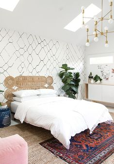 9 DIY Headboard Ideas That are Too Good Not to Try