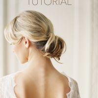 wedding dressses, hairstyle tutorials, hairstyl tutori, veil, wedding hairstyles