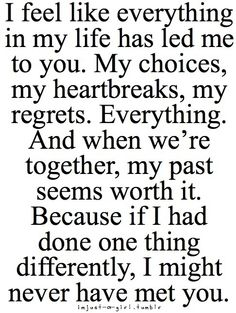Exactly! All worth it! you will never hear me say I wish I could go back