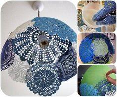 handmade chandelier