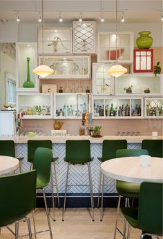 Heirloom Restaurant