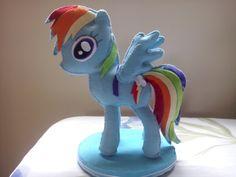 my little pony passo a passo feltro - Pesquisa do Google