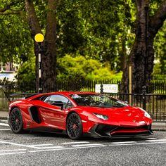 """1,598 Likes, 3 Comments - Kevin VanC (@k.vanc) on Instagram: """"Super Veloce. #AventadorSV"""" #LamborghiniAventador"""