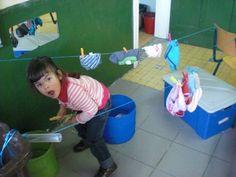 fijne moto: onderbroekjes te drogen hangen Toilet Training, Potty Training, School Themes, Life Skills, Nursery, Projects, Kids, Baby, Blogging