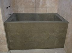 Concrete Sinks Stonecraft Inc. Gorham, ME